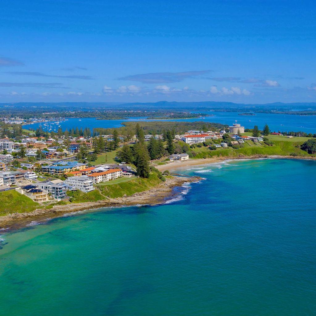 Avalon 4 - Ocean Views As Far As The Eye Can See