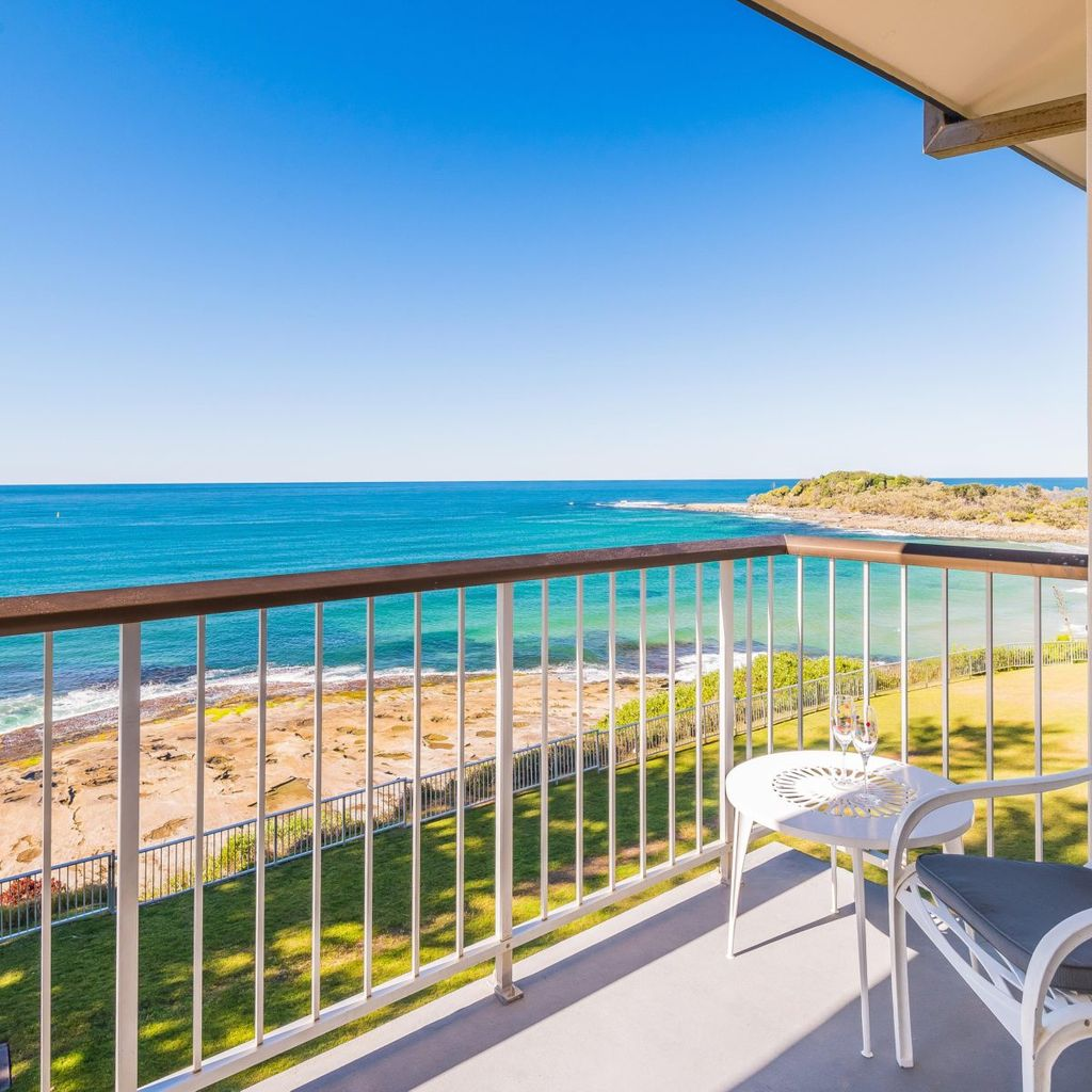 Craigmore On the Beach - Unit 13 - Wake Up To This.