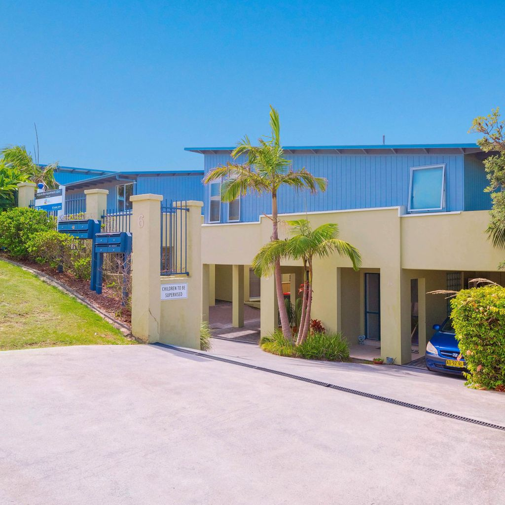 Angourie Blue 4 - Close To Surfing Beaches