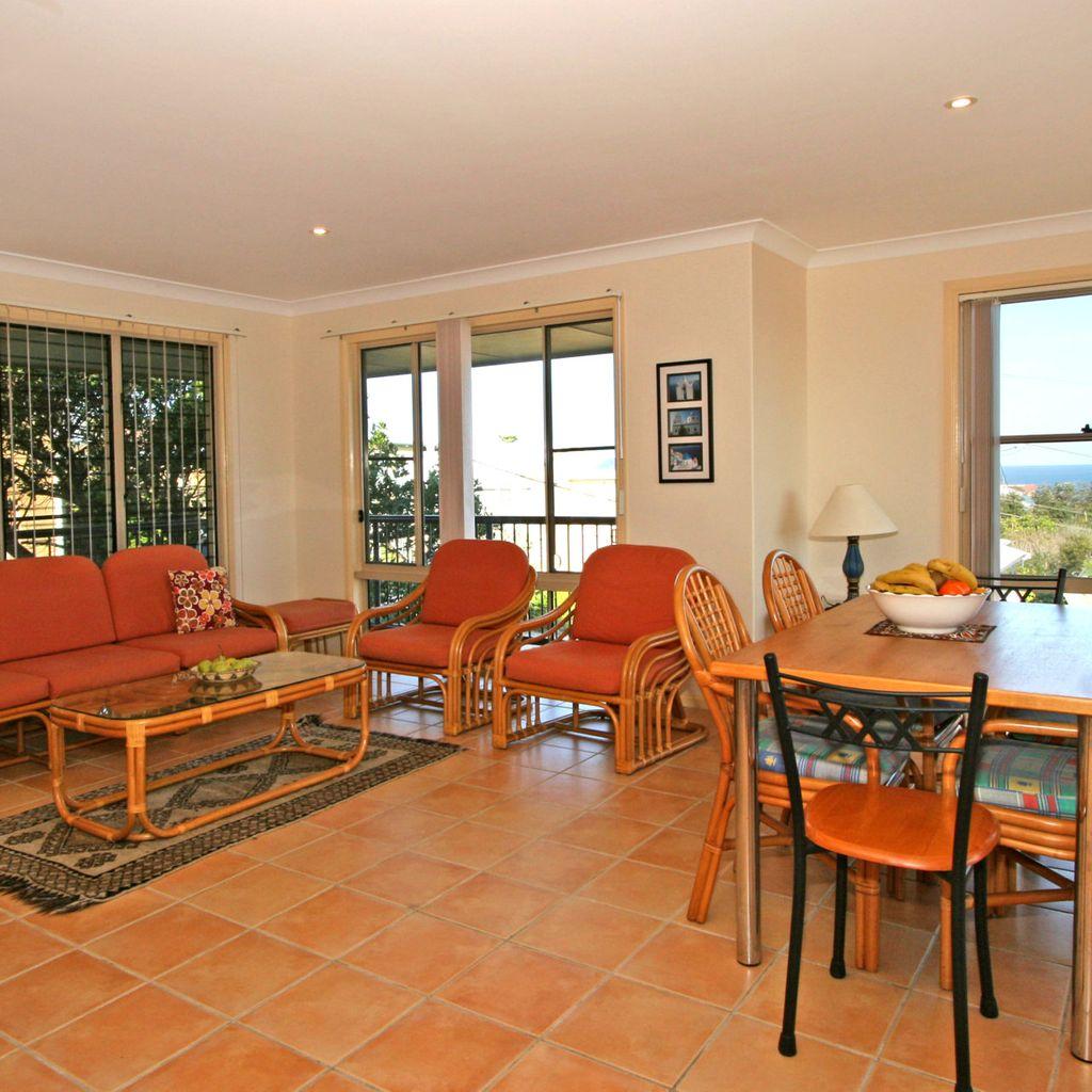 Phoenix Terrace - Panoramic Views To Pippi Beach And Angourie