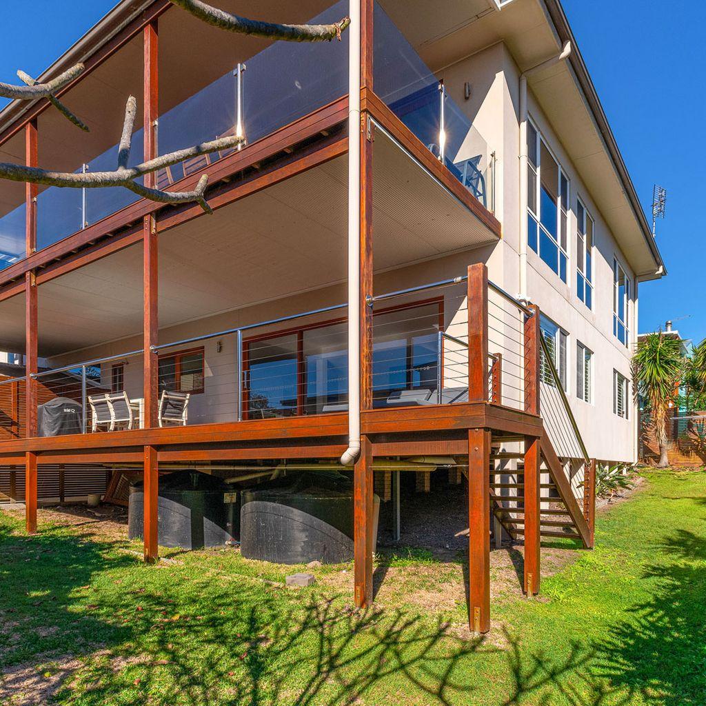 Seagrass  House - Walk To Main Beach