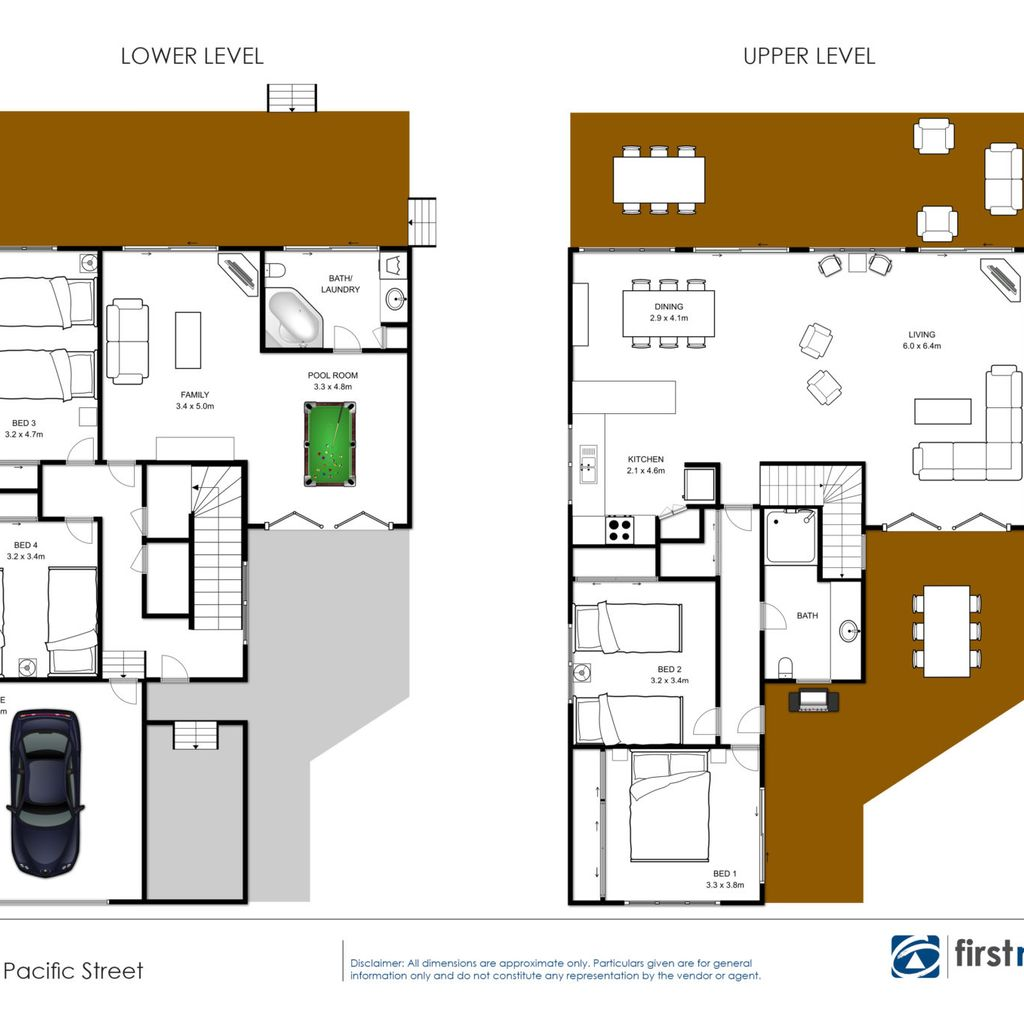Shelleys 21- The Ultimate Angourie Beach House