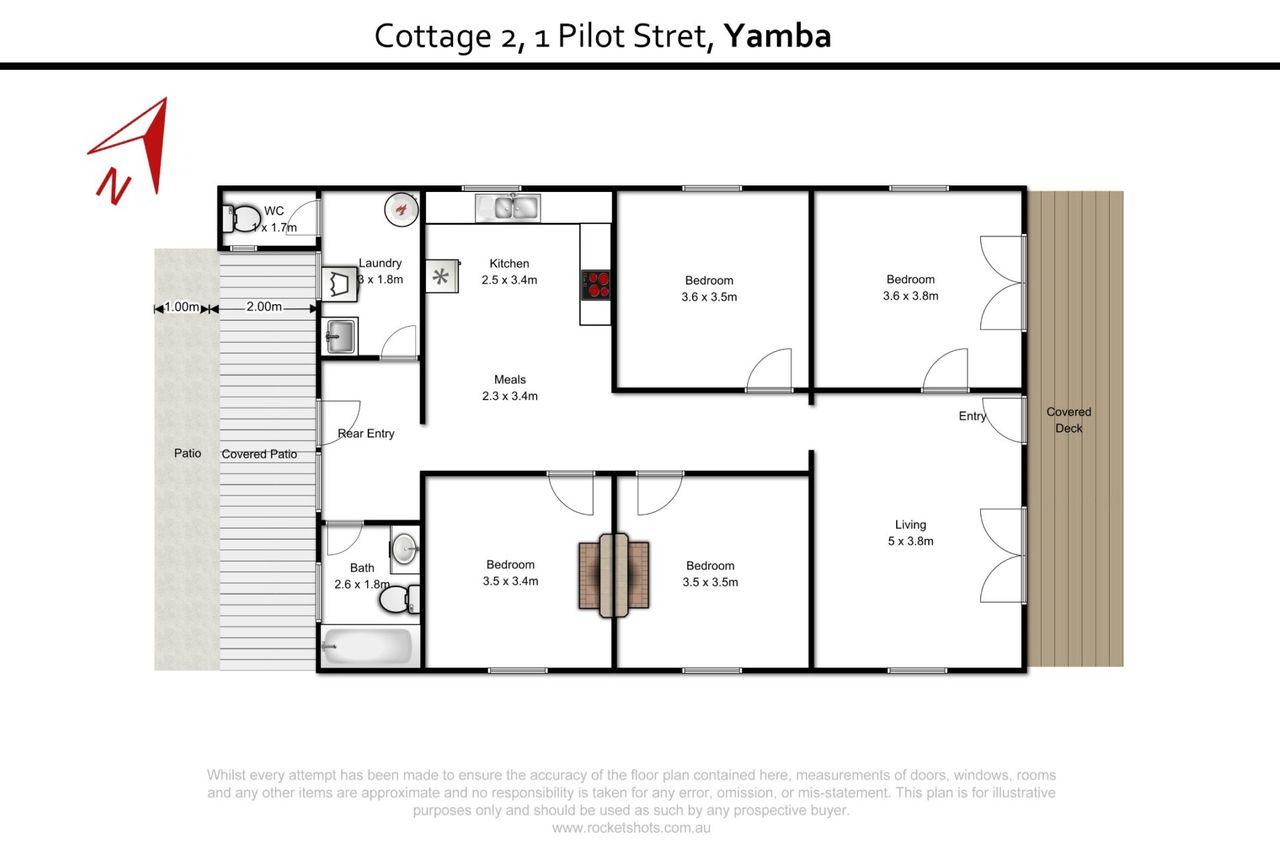 yamba-pilot-cottage-2-pets-welcome