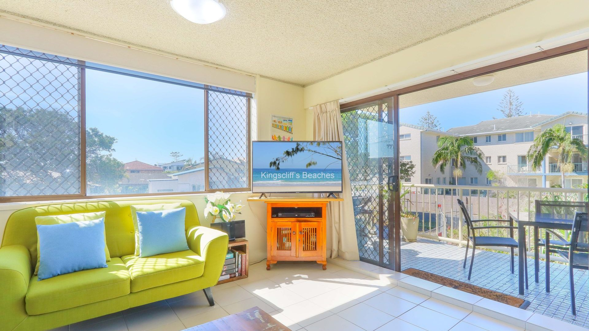 20 Kingsway 3 Bedroom Holiday Apartment