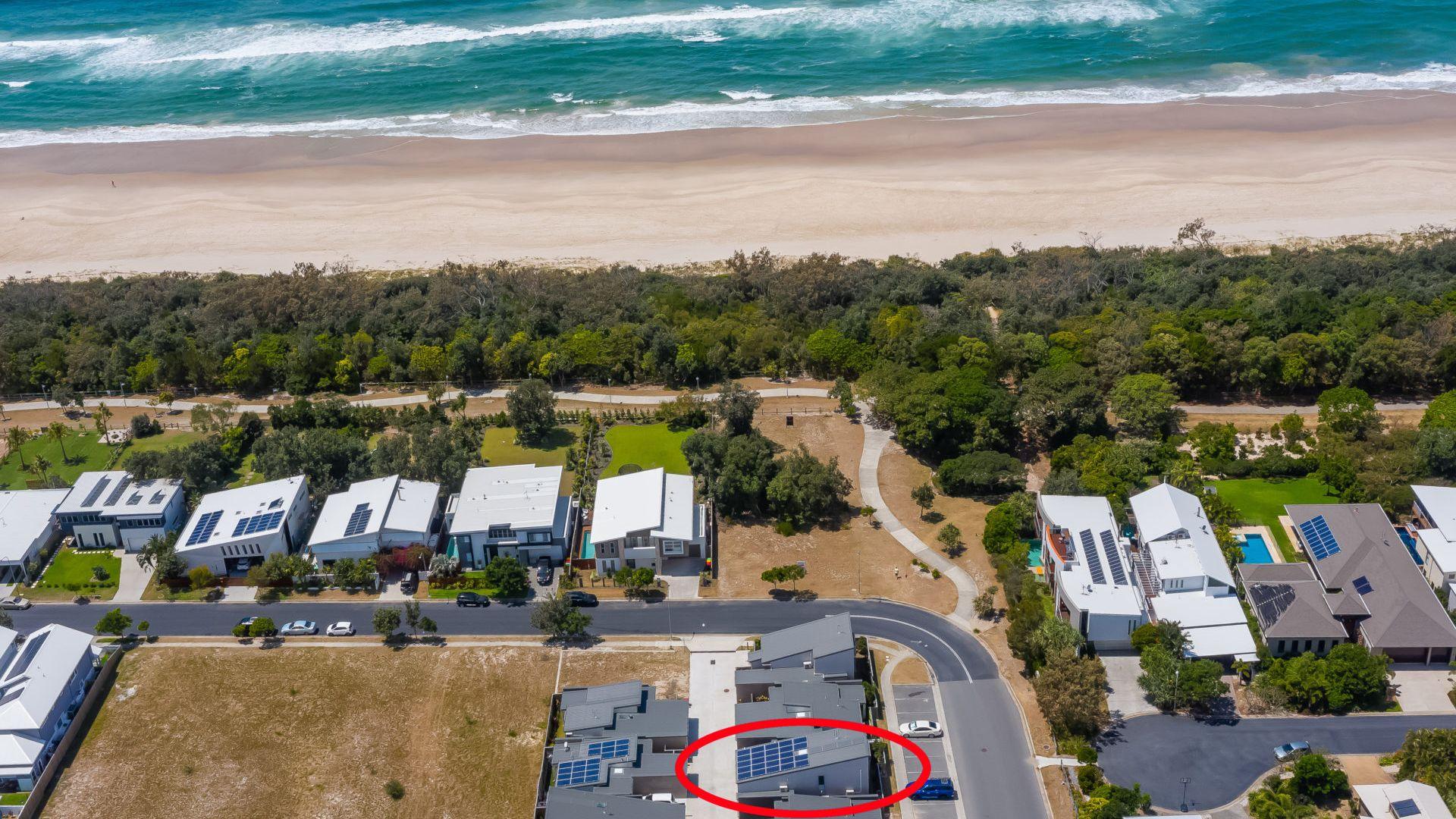 8 Sunfish Lane Beach House