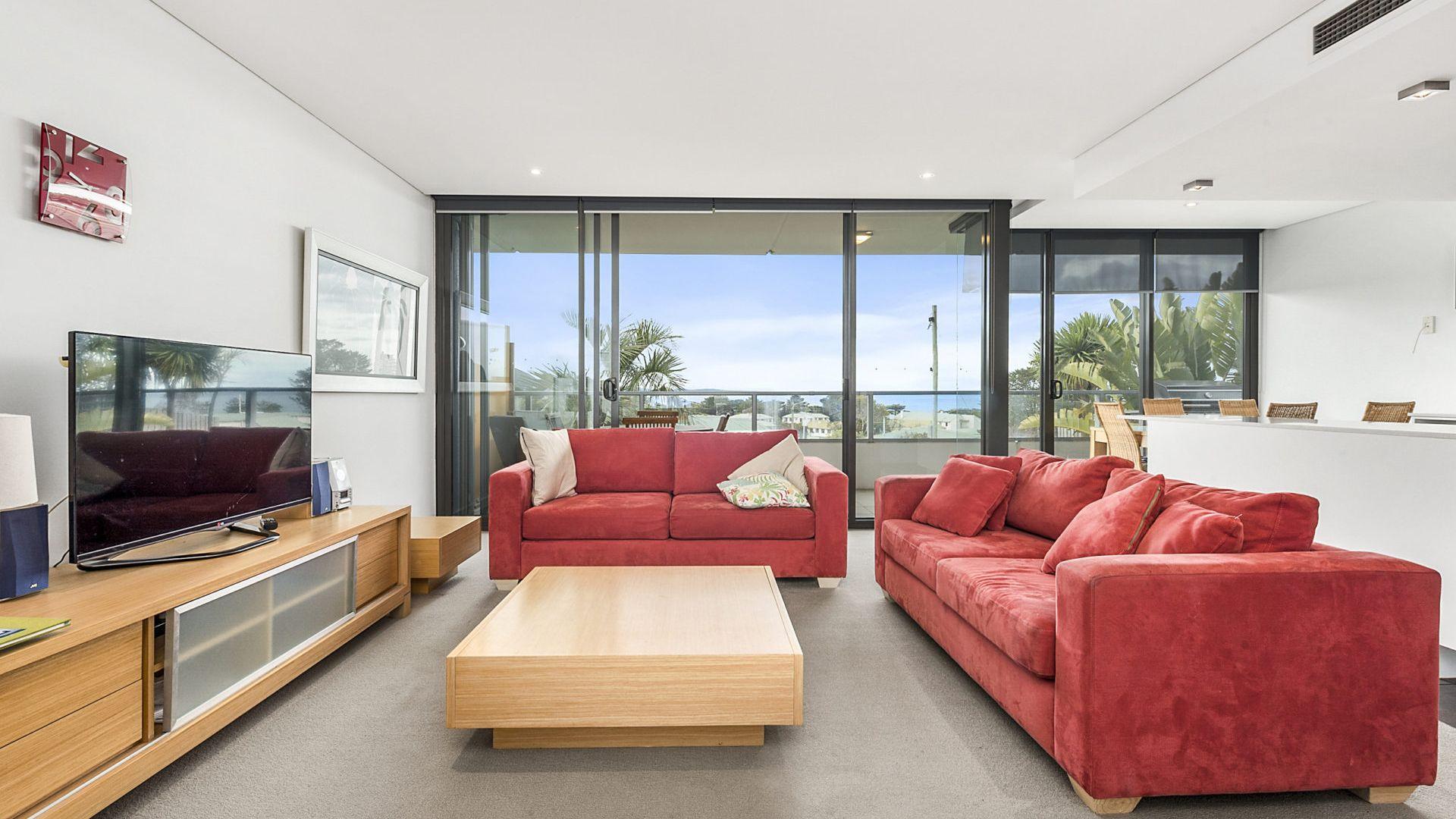 Lorne Chalet Apartment 3