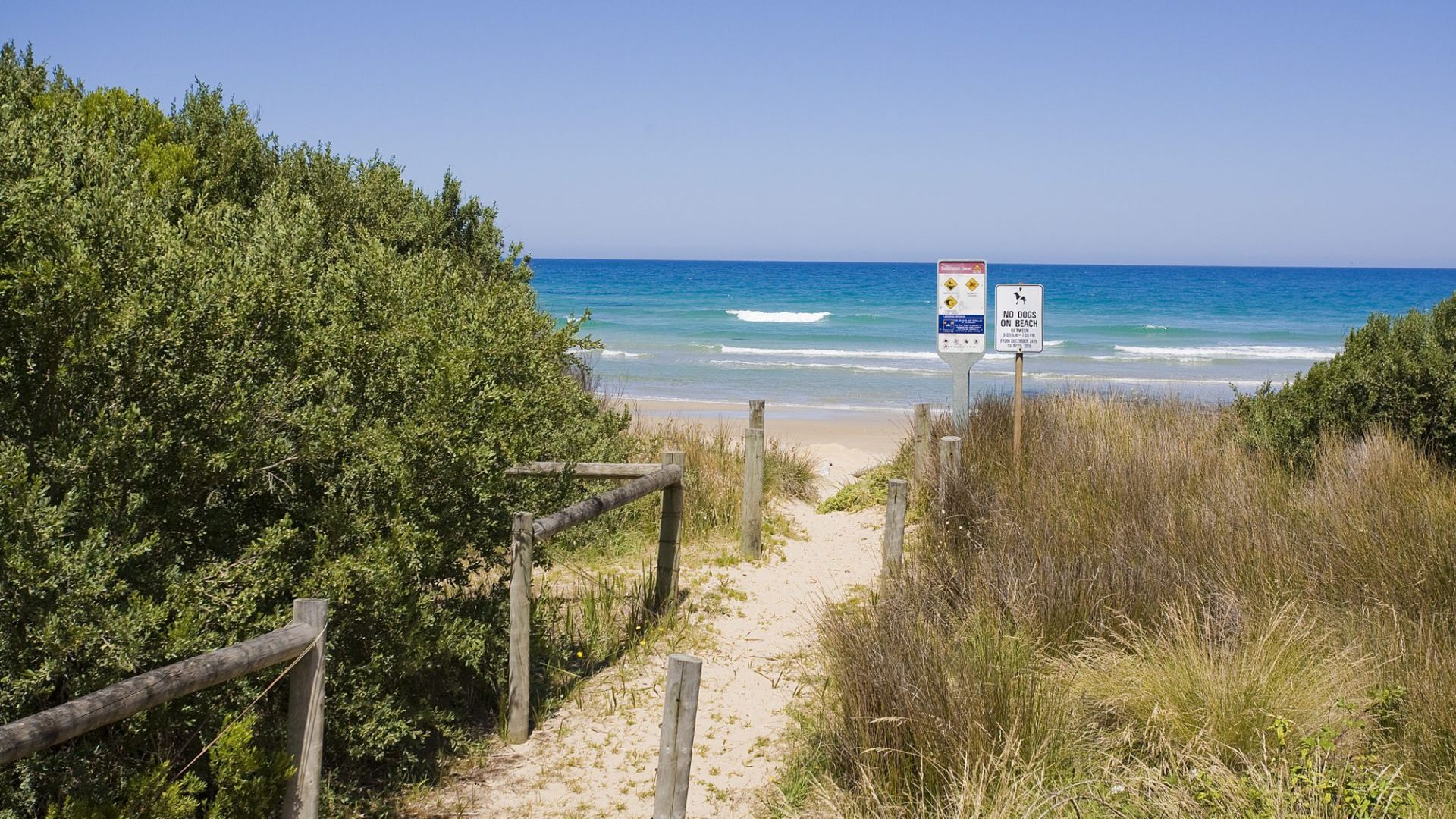 Seaclusion - Private Access To Beach  Pet Friendly