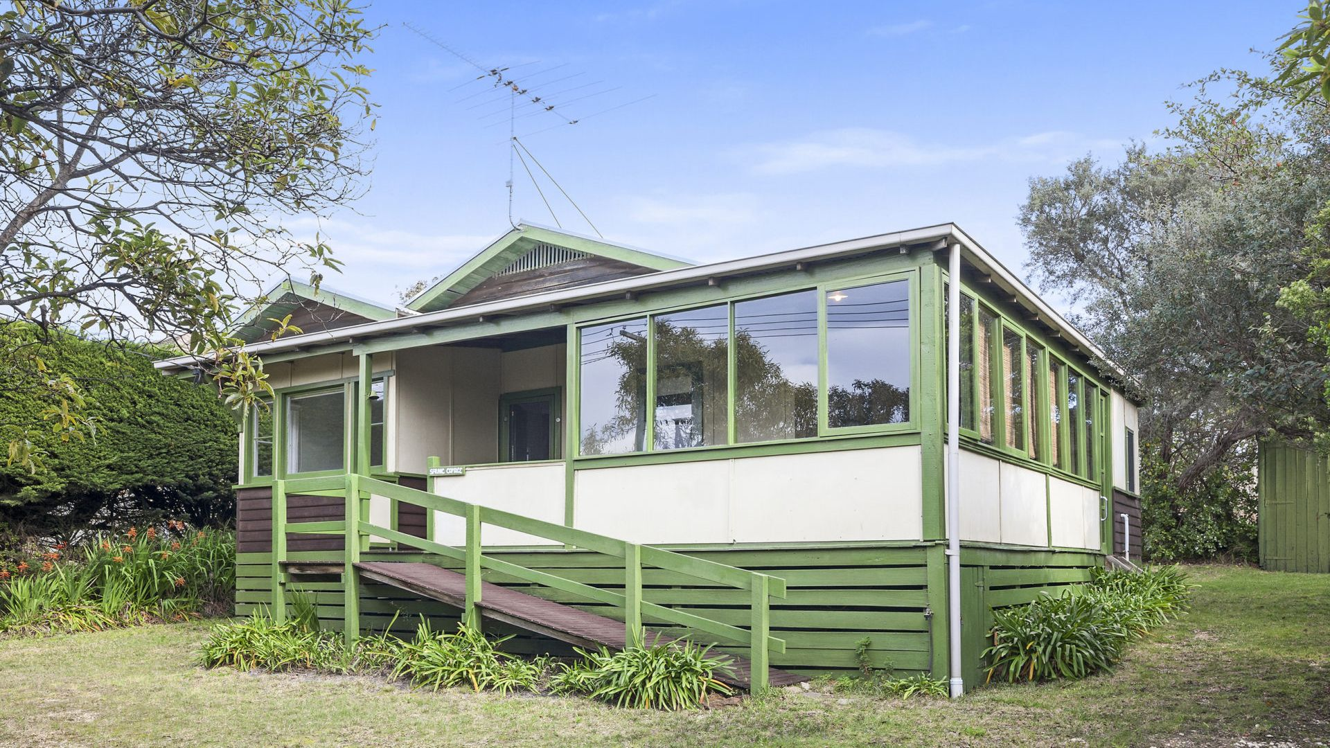 Spring Cottage - Anglesea