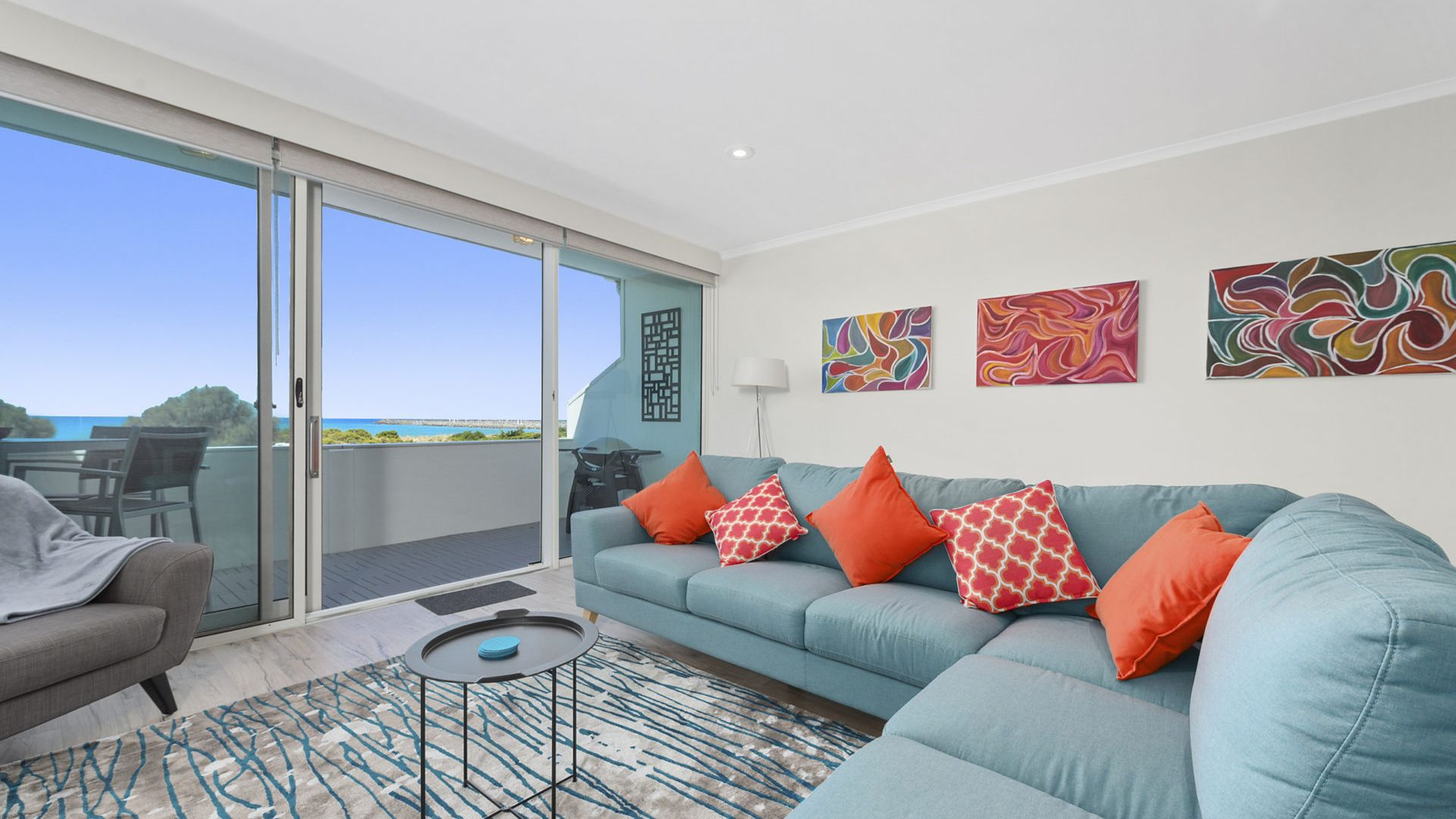 The Foreshore Apartment