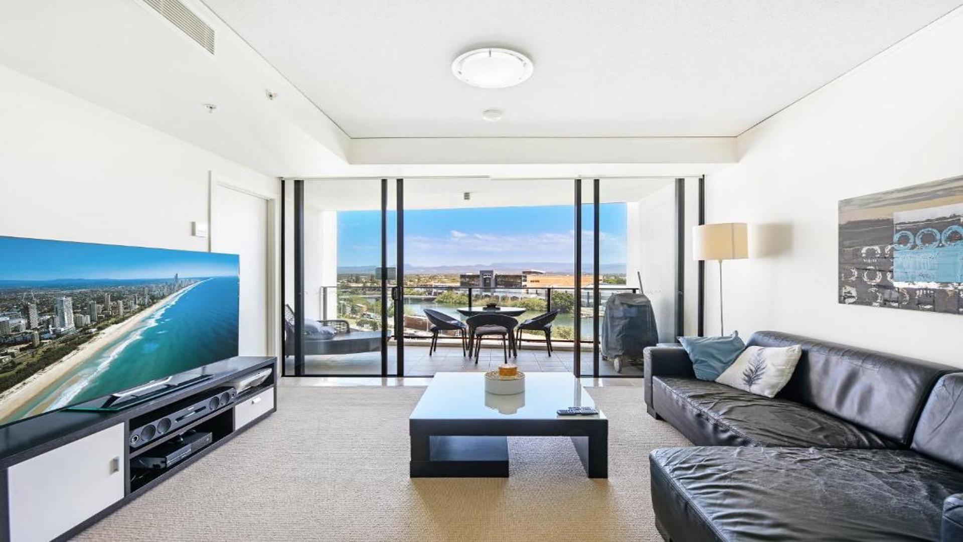 Modern 1 Bedroom Apartment in Sierra Grand