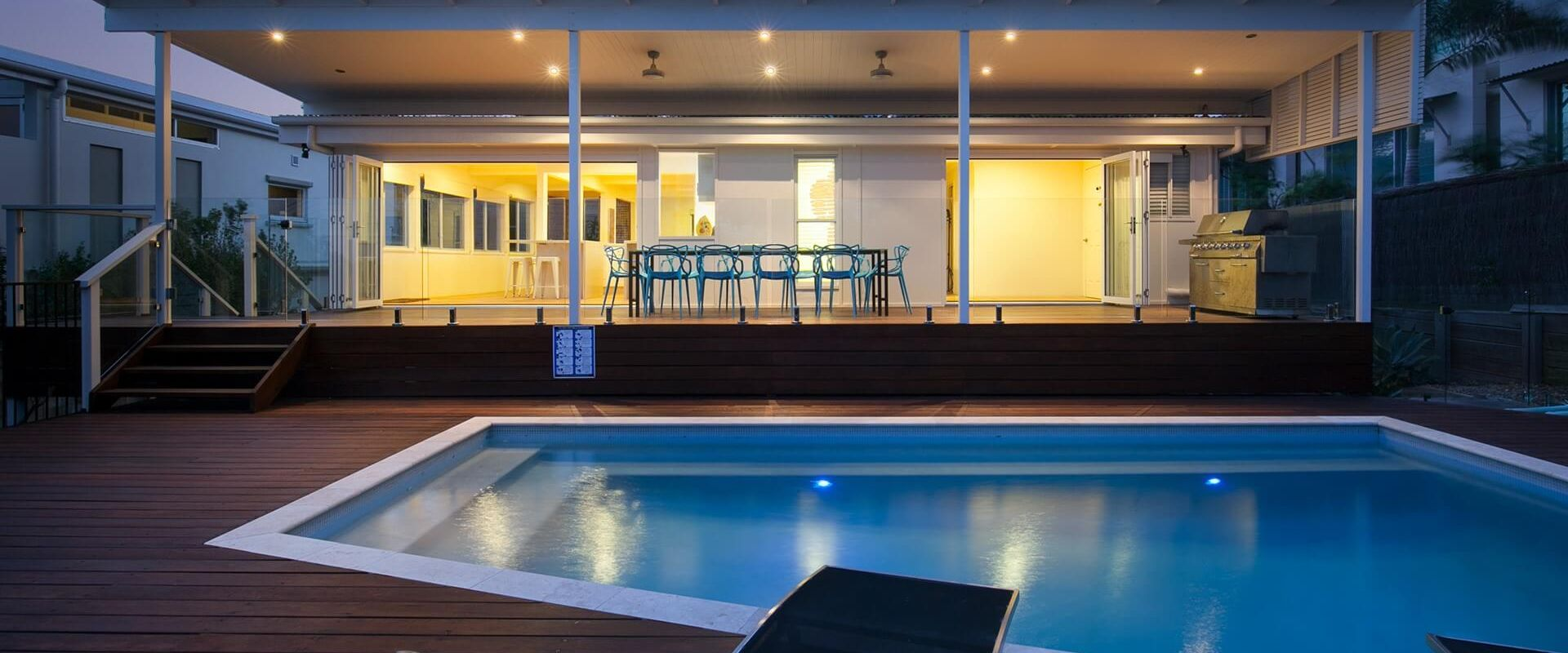 Belmore Terrace – Perfect Pad – Just 100 metres to the beach