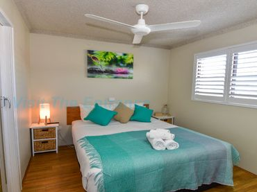 The Oaks Waterfront Apartment 521