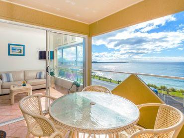 Avalon 1 – Spectacular Views over Convent Beach