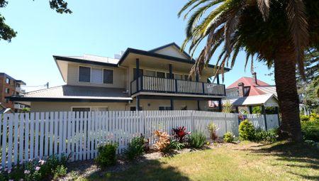 Tokelau Townhouse 1