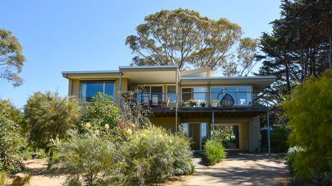 Garden Retreat in Flinders