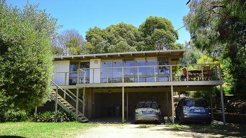 Grevillea Beach House