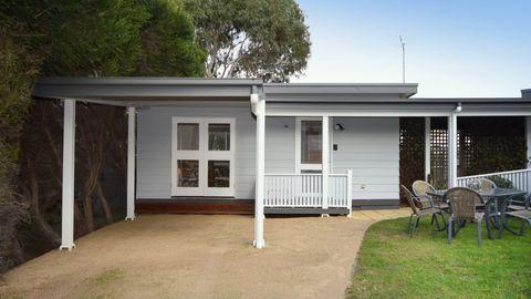 Sunnybanks Studio in Flinders