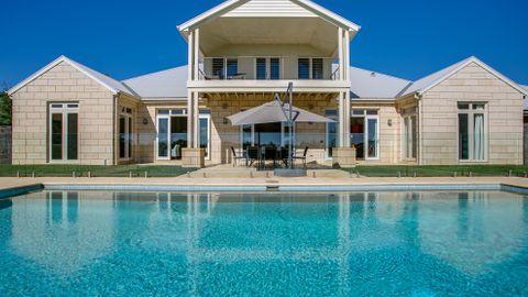 Cheviot Resort