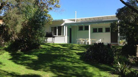 Kinneil Cottage