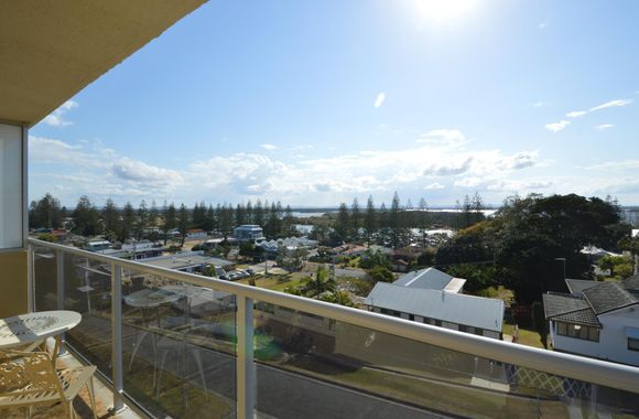 Yamba Towers unit 12