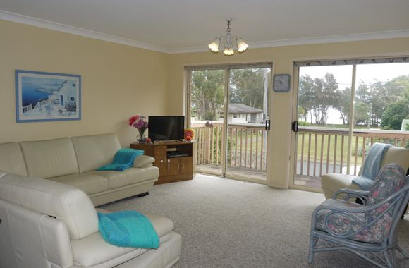 Wonderful on Walmer – Includes Linen , Water Views