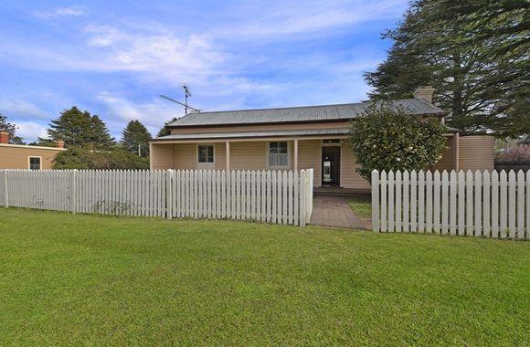 Station Masters Cottage
