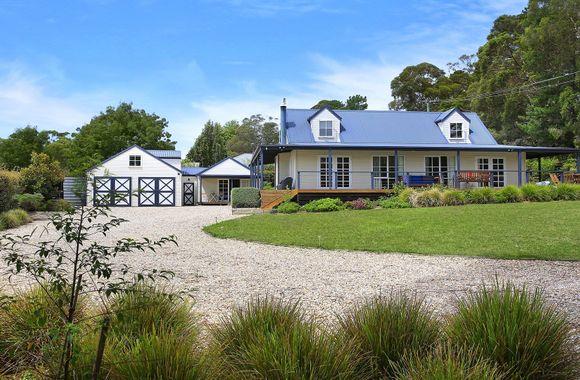 Duncraig House