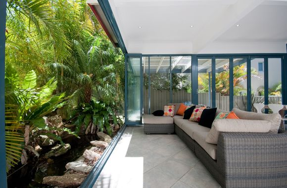 Street Oasis Boutique Accommodation@ Nelson Bay