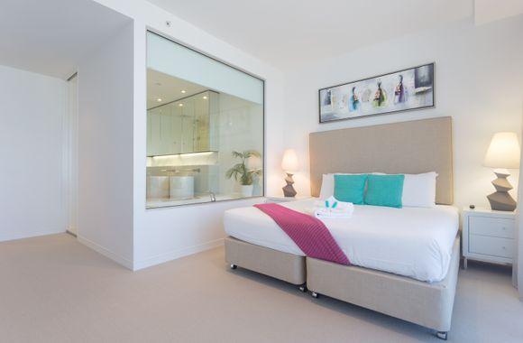 Oracle Resort Private 3 Bed Skyhome