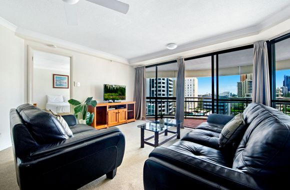 Victoria Square Apartments Broadbeach - Level 9
