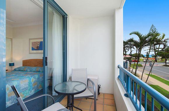 Calypso Plaza Resort Unit 146