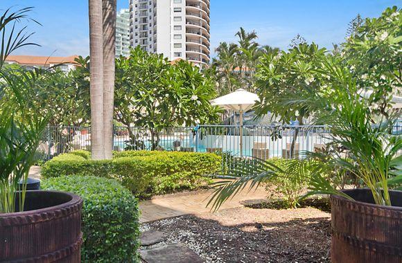 Calypso Plaza Resort Units 139 & 141 Combined