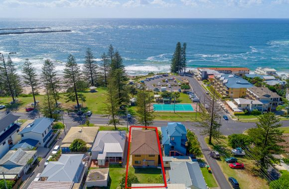 Burleigh unit 1 – Opposite Main Beach Free Wi-Fi