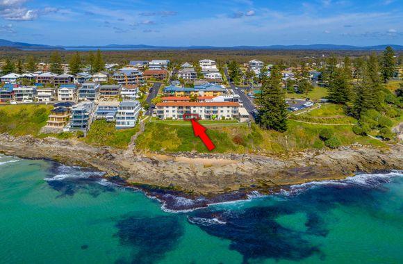 Craigmore On The Beach – Unit 4 – Waterfront Location