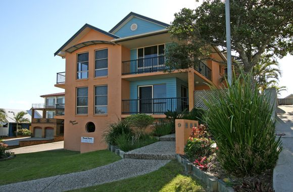 Phoenix Terrace – Panoramic Views To Pippi Beach And Angourie
