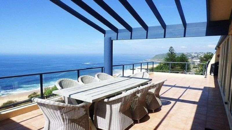 Cliff View – 62 Forresters Beach Road