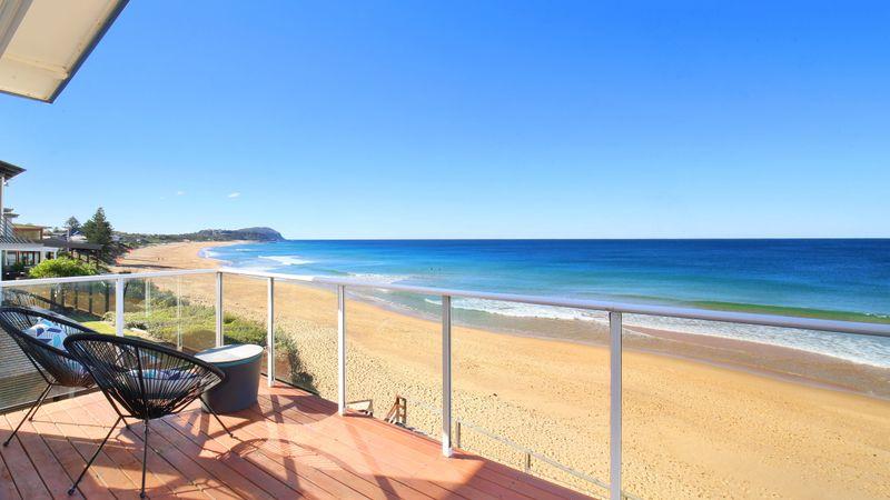 Coastal Paradise – 3/53 Ocean View Dr