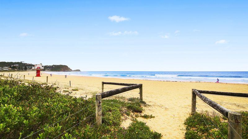 Avoca Beach Haven – 5/161 Avoca Drive