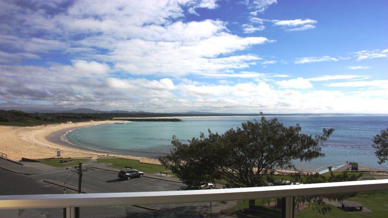 Beachpoint 301 – On the Beach!