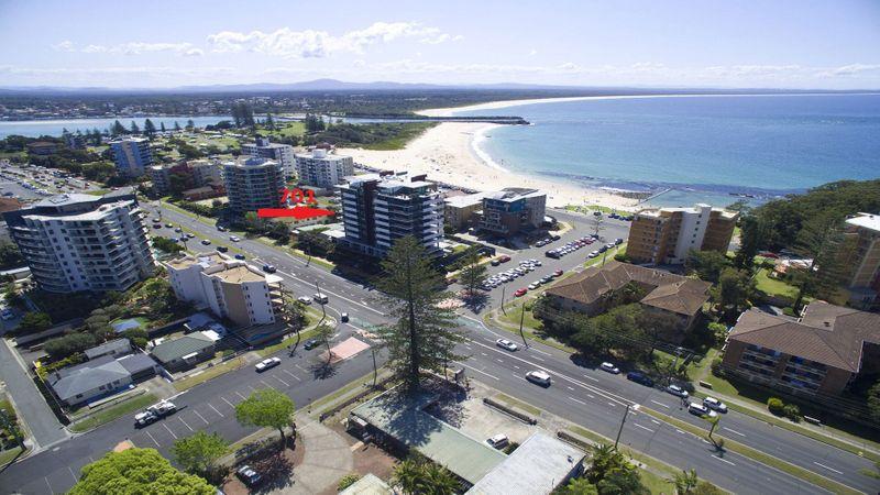 Strand Beachside 701
