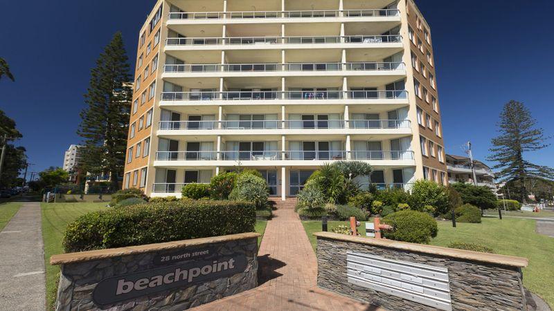 Beachpoint G2