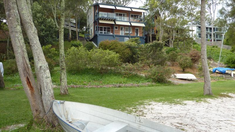 Green Point Lakehouse