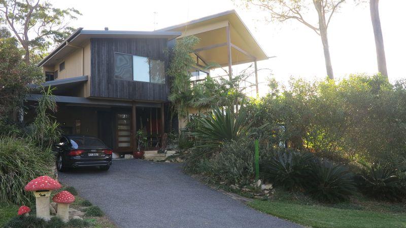Tree Tops Beach House