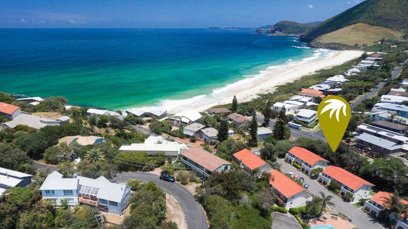 Blueys Beach Villa Manyana 19 – Bella Villa