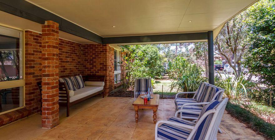Three Bedroom Home plus Pool