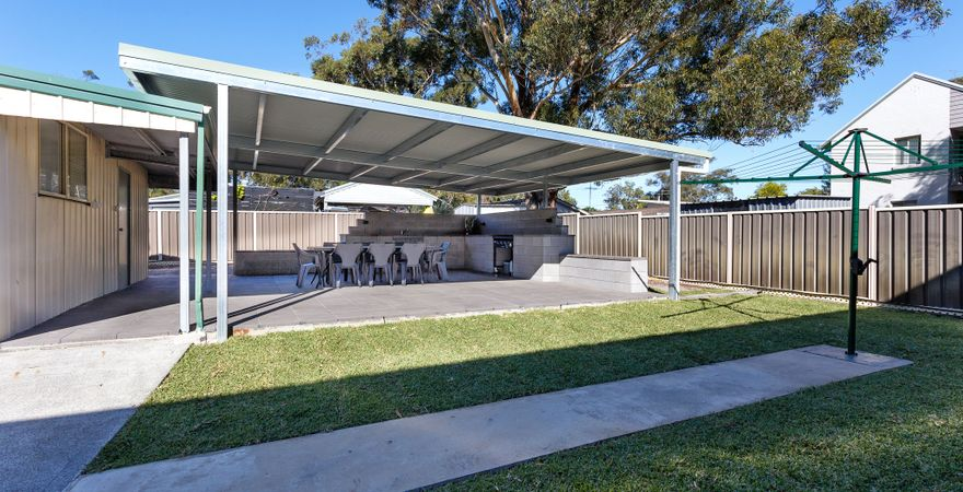 Close To The Myall River – Pets Welcome
