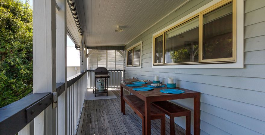 Myall Riverfront Home