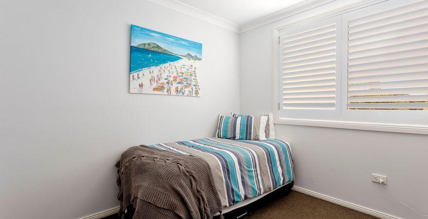 Aquarius Apartment 5