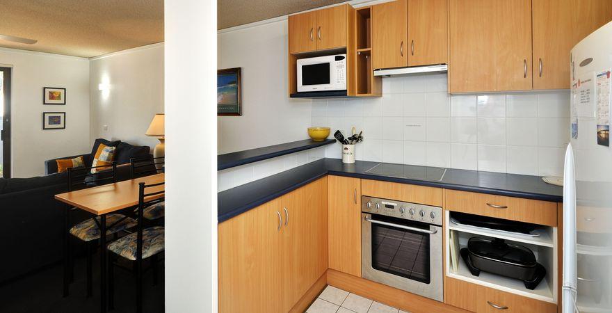 Providence Apartment 3