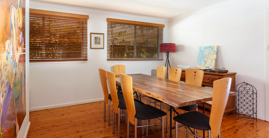Bennett's Beach Cottage – Pet Friendly